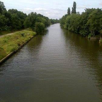 Desborough Channel