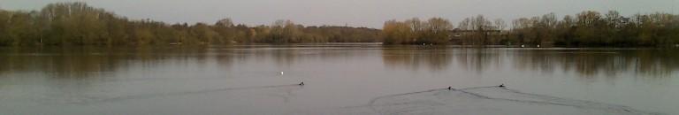 Longside Lake